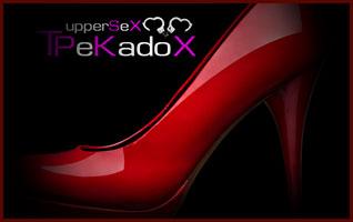 TupperSex Pekadox